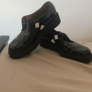 Vintage TUK Creepers Never Worn